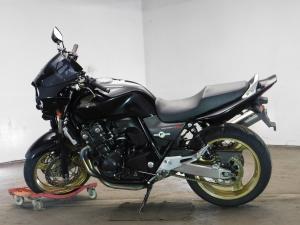 Закажите Honda CB400SFV-4 из Японии под любую пошлину Vtransim.ru
