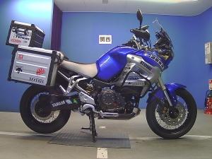 Закажите Yamaha XTZ1200 из Японии под любую пошлину Vtransim.ru