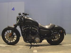 Закажите Harley-Davidson Harley XL883N из Японии под любую пошлину Vtransim.ru