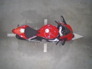 Закажите MV Agusta F3 из Японии под любую пошлину Vtransim.ru