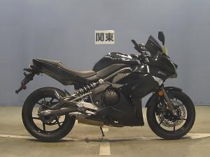 Закажите Kawasaki NINJA650R из Японии под любую пошлину Vtransim.ru
