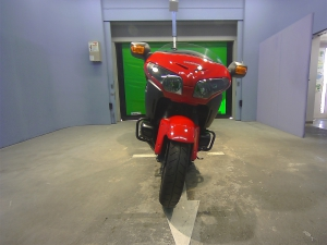 Закажите Honda GL1800 F6B из Японии под любую пошлину Vtransim.ru