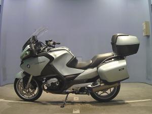 Закажите BMW R1200RT из Японии под любую пошлину Vtransim.ru