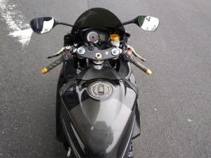 Закажите Suzuki GSX-R750 из Японии под любую пошлину Vtransim.ru