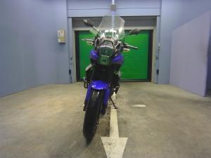 Закажите Kawasaki VERSYS из Японии под любую пошлину Vtransim.ru