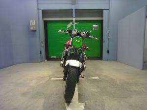 Закажите Honda CB1300SF из Японии под любую пошлину Vtransim.ru