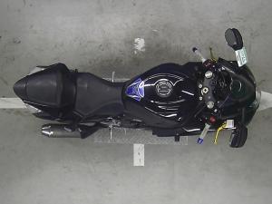 Закажите Suzuki GSX-R600 из Японии под любую пошлину Vtransim.ru