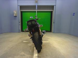 Закажите Yamaha XJR1300-2 из Японии под любую пошлину Vtransim.ru