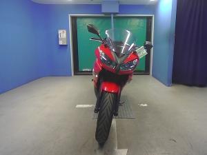 Закажите Kawasaki NINJA400R из Японии под любую пошлину Vtransim.ru