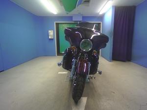 Закажите Harley-Davidson Flhxse1800CVO из Японии под любую пошлину Vtransim.ru