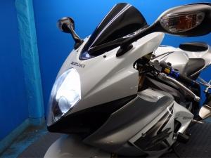 Закажите Suzuki GSX-R1000 из Японии под любую пошлину Vtransim.ru