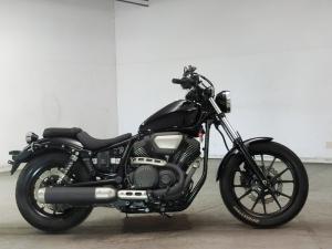 Закажите Yamaha BOLT из Японии под любую пошлину Vtransim.ru