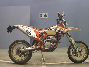 Закажите KTM350EXC-F из Японии под любую пошлину Vtransim.ru