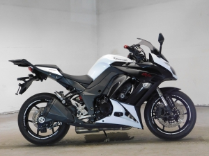 Закажите Kawasaki NINJA1000 из Японии под любую пошлину Vtransim.ru
