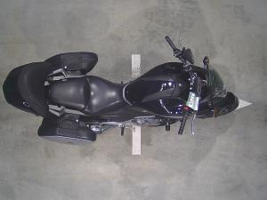 Закажите Honda NC700X ABS из Японии под любую пошлину Vtransim.ru