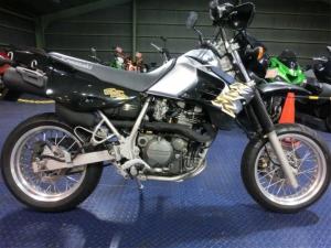 Закажите Kawasaki KLR650 из Японии под любую пошлину Vtransim.ru