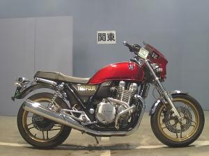 Закажите Honda CB1100EX из Японии под любую пошлину Vtransim.ru