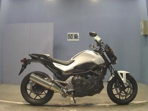 Закажите Honda NC750SA из Японии под любую пошлину Vtransim.ru