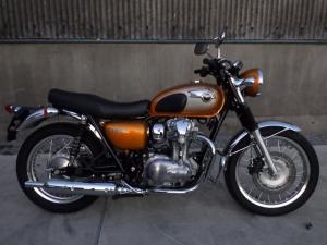 Закажите Kawasaki W800 из Японии под любую пошлину Vtransim.ru