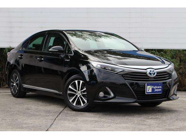 Toyota Sai