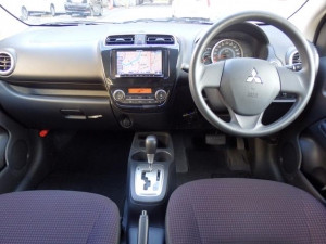 Закажите Mitsubishi Mirage из Японии под любую пошлину Vtransim.ru