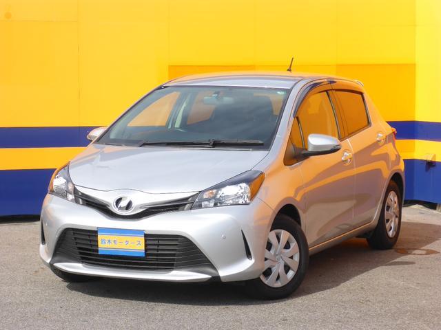 Toyota Vitz F