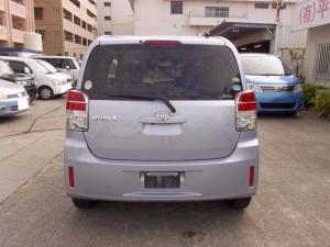 Toyota Spade