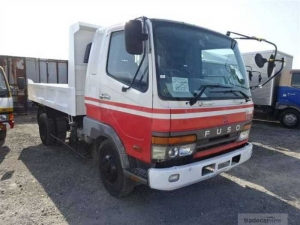 Mitubishi Fuso Fighter
