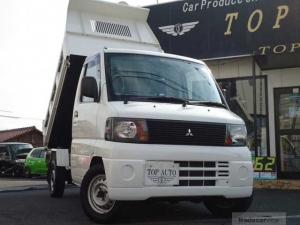 Minicab truck
