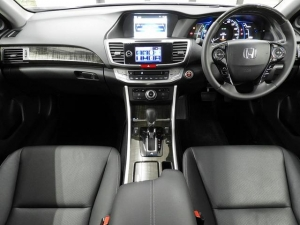 HONDA ACCORD HYBRID EX