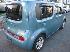 Nissan Cube