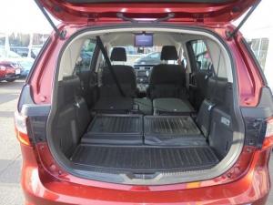 Nissan Lafesta