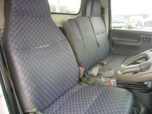 Nissan Atlas