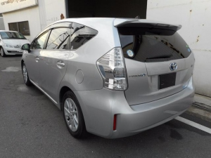 Toyota Prius a