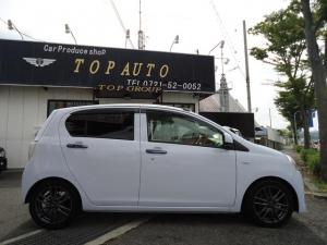 Toyota Pixis Epoch
