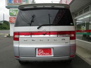 Mitsubishi Delica D:5