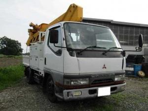 Mitsubishi Canter 8M