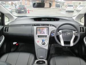 Toyota Prius S