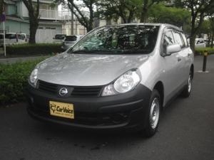 Nissan AD