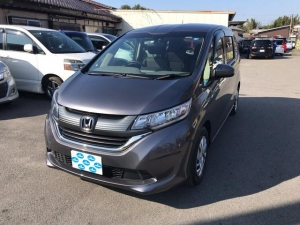HONDA FREED