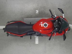 Kawasaki NINJA400R