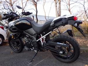 Suzuki V-Strom1000