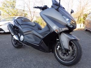 Yamaha T-MAX530