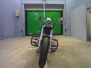 Harley-Davidson FLS1580