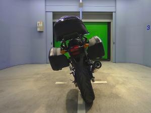 Honda NC700X ABS