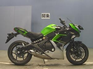 Kawasaki NINJA400R ABS