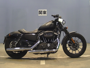 Harley-Davidson Harley XL883N