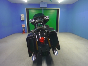 Harley-Davidson Flhxse1800CVO