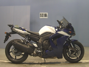 Yamaha FZ-1 Feather GT